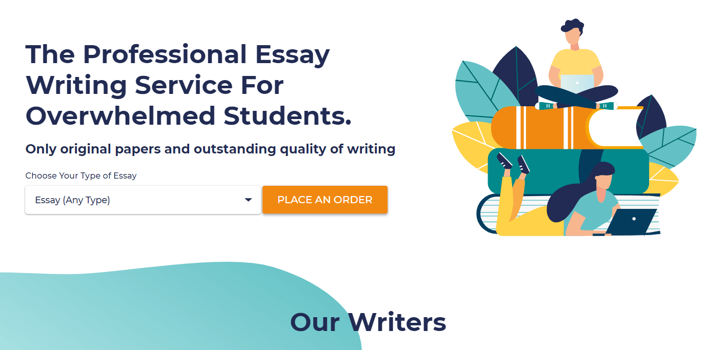 SameDayPapers Best Thesis Writing Service