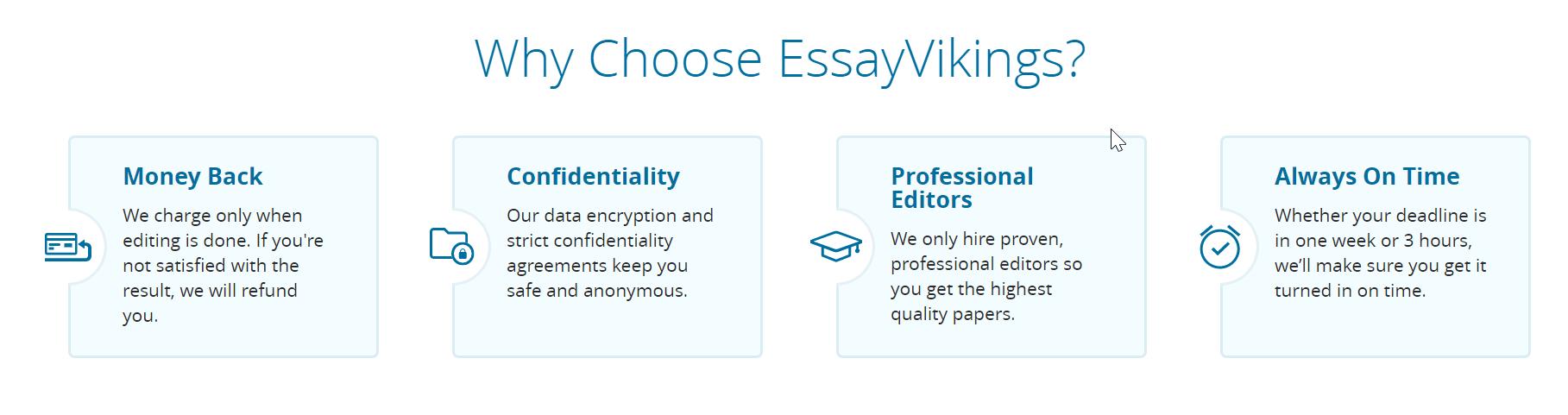 Essayvikings.com Review