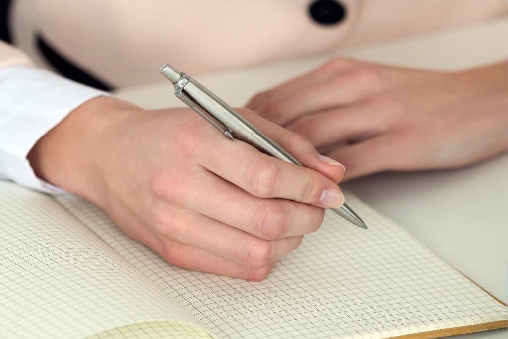 Personal Statement Writing